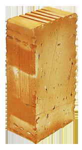 Кирпич М 150 полнотелый