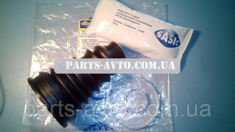 Пыльник гранаты наружный Renault Kangoo SASIC 4003432 пластиковый
