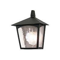 Уличный настенный светильник YORK ELSTEAD LIGHTING