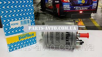 Топливный фильтр Renault Kangoo 1.5 dCi, Purflux FCS752, 164001137R, 8200911875, 8200911877