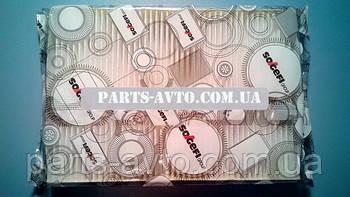 Фильтр салона Renault Kangoo (Purflux AH143)