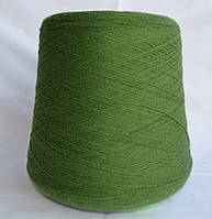 Софт 2/28 №35 Состав: 100% акрил Пряжа в бобинах для машинного и ручного вязания