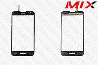 Тачскрин LG D321 Optimus L70 Черный ОРИГИНАЛ