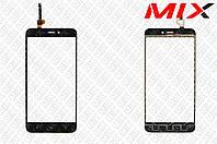 Тачскрин Xiaomi Redmi 4x Черный