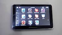 """Навигатор Pioneer P-6601TV 5"""" GPS с телевизором Автомобильный GPS навигатор Отличное качество Код: КДН3235"""