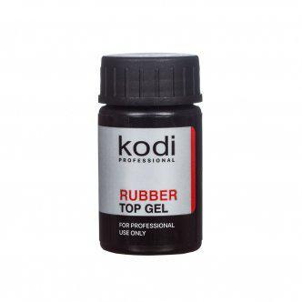 Топ для ногтей каучуковый Kodi (с липким слоем) 14 мл