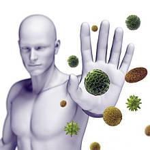 Як підвищити імунітет з БАД НСП.
