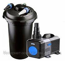 SunSun комплект оборудования для пруда CPF  500, CTP 10 000