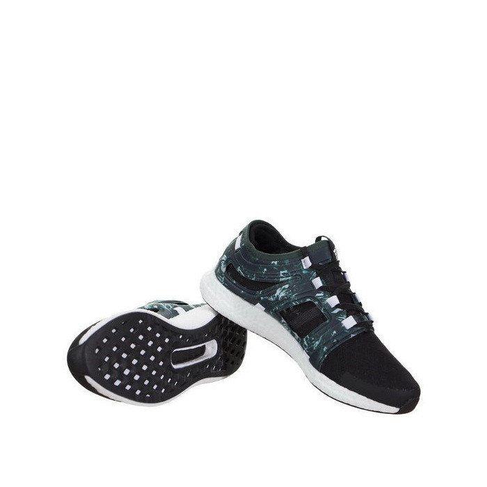d2718972 ... Кроссовки мужские adidas Climachill Rocket Boost AQ5167 (черные, беговые,  летние, вентилируемые, ...