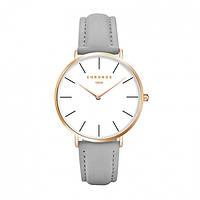 Часы женские Сhronos Golden Gray