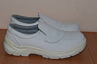 Рабочая обувь( с металлическим носком) б/у из Германии