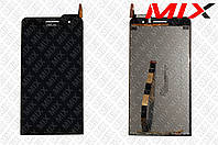 Модуль ASUS ZenFone 6 A600CG Черный ОРИГИНАЛ