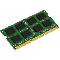 Модуль памяти для ноутбука SoDIMM DDR3 8GB 1600 MHz Kingston (KCP3L16SD8/8)