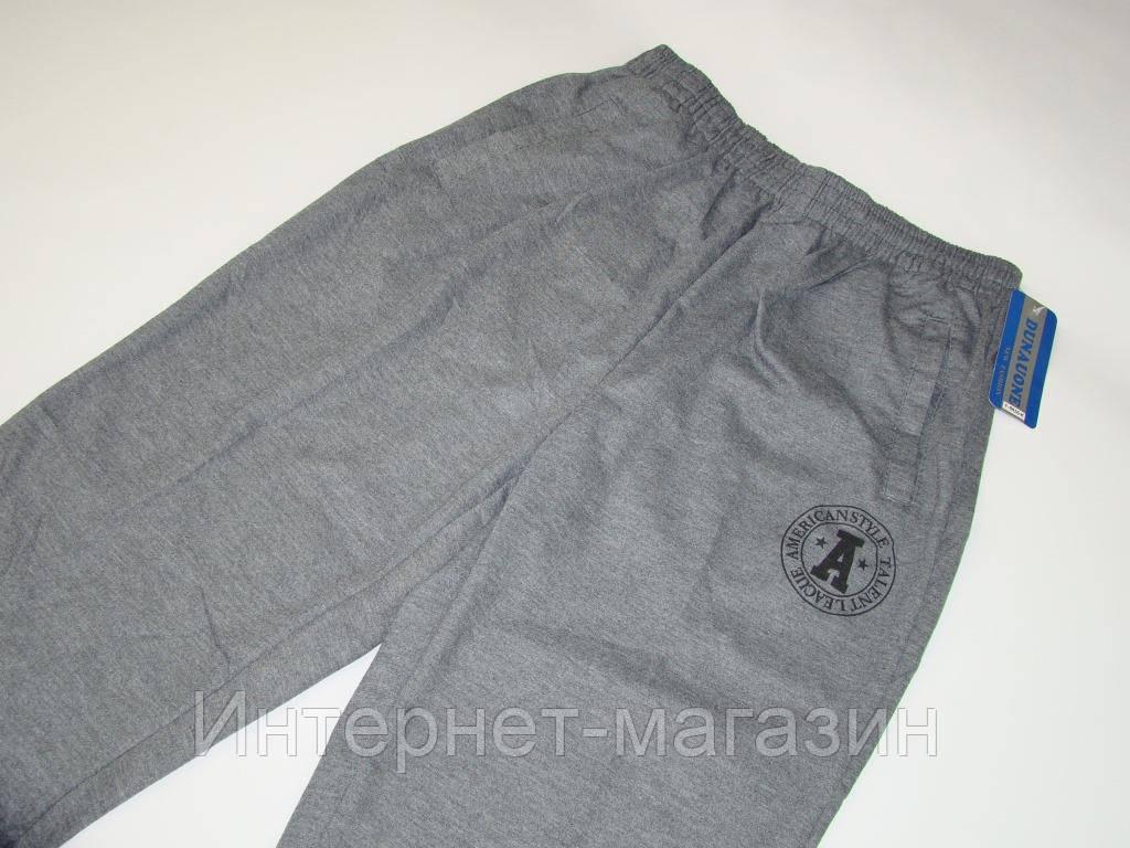 Спортивные штаны Dunauone Y-4416-K на манжетах трикотаж (M, 2XL) код 6025
