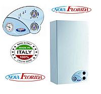 Газовый котёл Nova Florida Vela Compact CTFS 24 AF(Турбо) Двухконтурный