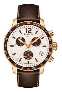 Часы мужские Tissot Quickster Chronograph T095.417.36.037.01