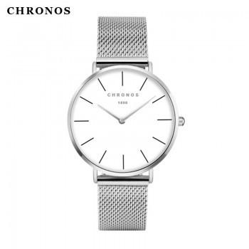 Часы женские Сhronos Silver eps-2025