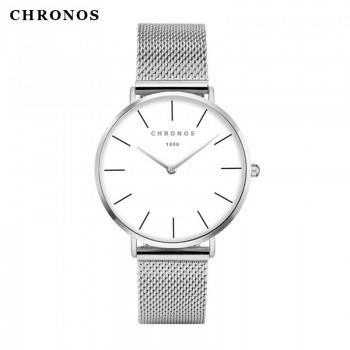 Часы женские Сhronos Silver eps-2025, фото 2