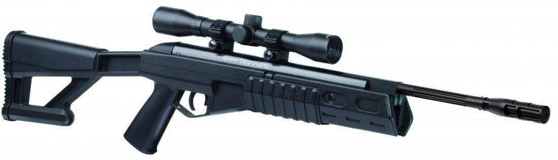Пневматическая винтовка Crosman TR77 NPS (4x32)