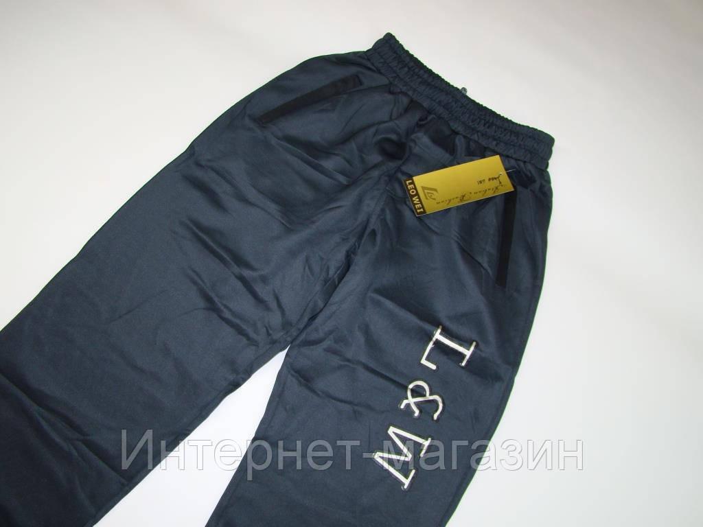 Спортивные штаны Leo Wei LW-1501K эластик (M, 3XL) код 6028