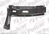 Панель передняя (левый узел) Ducato/Boxer/Jumper 06- не оригинал