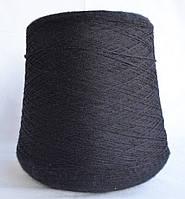 Софт 2/28 №41 Состав: 100% акрил Пряжа в бобинах для машинного и ручного вязания