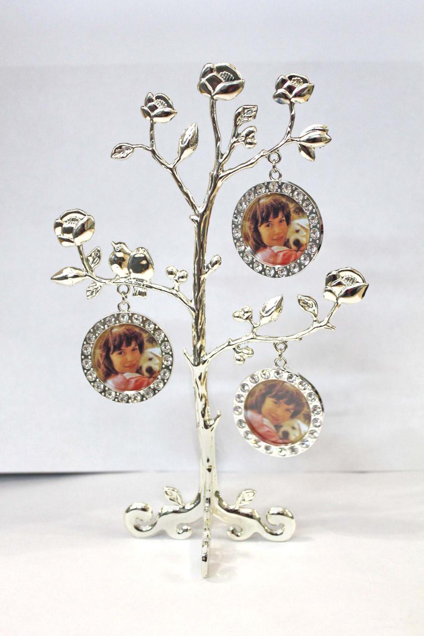 "Фоторамка Семейное дерево  ""майя миллер"""