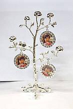 """Фоторамка Сімейне дерево """"майя міллер"""""""