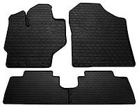 Резиновые коврики для Toyota Yaris III (XP13) 2013- (STINGRAY)
