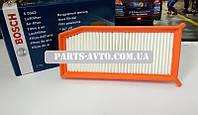 Воздушный фильтр Renault Dokker 1.5 (Bosch F026400343)