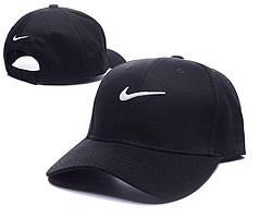 Кепка Nike Classic Black White
