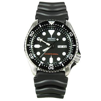 Часы мужские Seiko Divers Automatic SKX007K1