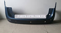 Бампер задний Renault Lodgy (Original 850222896R)