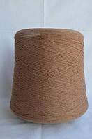 Софт 2/28 №5625 Состав: 100% акрил Пряжа в бобинах для машинного и ручного вязания