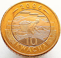 Малави 10 квач 2006