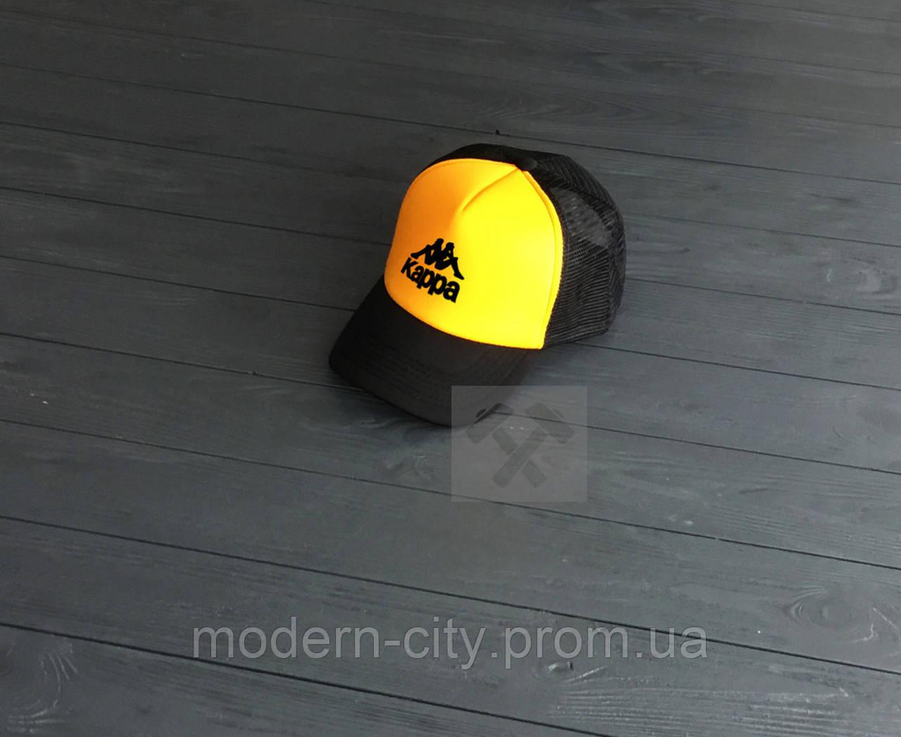 53d74332a1b4 Кепка тракер бейсболка мужская женская Каппа KAPPA, цена 249 грн ...