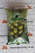 Оливки Vittoria Olive Verdi Dolci Giganti(800 грам)
