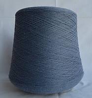 Софт 2/28 №6579 Состав: 100% акрил Пряжа в бобинах для машинного и ручного вязания