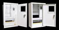 Щит под однофазный счетчик ШУР-1Ф-H-10 автоматов