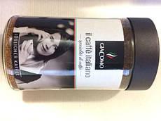 Растворимый кофе Giacomo il caffe italiano 200g