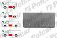 Боковина левая (ремкомплект 1400*750мм) Ducato/Boxer/Jumper 06- не оригинал