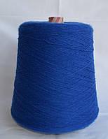 Софт 2/28 №810 Состав: 100% акрил Пряжа в бобинах для машинного и ручного вязания