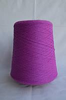 Софт 2/28 №RU-04 Состав: 100% акрил Пряжа в бобинах для машинного и ручного вязания