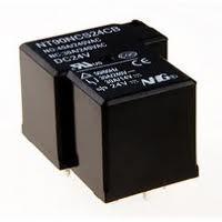 Реле 24 Вольта 40 Ампер NT90-RNCS-DC24V-CB-0.9 (24В 40А)