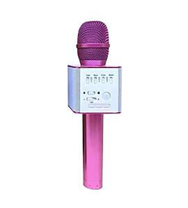 Беспроводной микрофон караоке, bluetooth, Q9 Karaoke