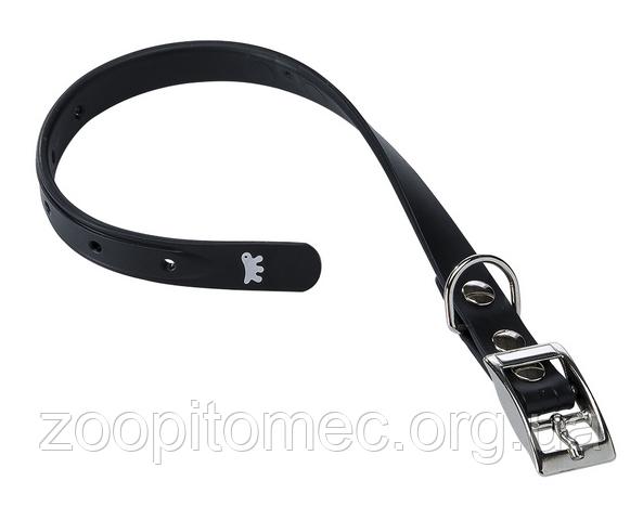 Ошейник для собак ERGOFLEX CF24/45  BLACK COLLAR ferplast