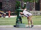 Парковая колонка для воды MILANO Grande, фото 3