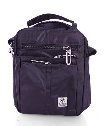 Мужская сумка через плече 98713, фото 2