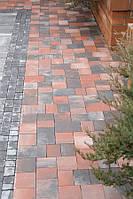 Плац  (цвет на сером цементе) 6см.