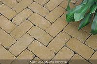 Кирпич Антик (все цвета на белом цементее) 6см